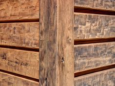 Concrete log siding can be a good option you need to consider, not having some of the downsides of traditional wood siding.