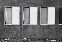 lewis baltz - public places, berkeley, california 1972