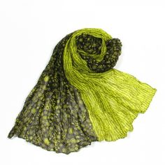 http://www.artfire.com/ext/shop/studio/bohemiantouch/1/1/10311//  Yellow Black Vintage Floral Print Celebrity Look Soft Touch Fashion Shawl Scarf, scarf is a great addition to your collection of fashion accessories. Perfect for all year round.