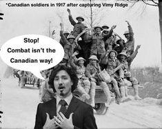 Ok Weather Trudeau Canada, The Twits, Canadian Soldiers, Western Canada, Justin Trudeau, British Columbia, Alaska, Haha, Weather
