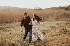 Sep 2018 - Carlsbad Lagoon engagement session with Elizabeth and Conner. Engagement Couple, Engagement Session, Engagement Photos, Wedding Engagement, Photo Couple, Couple Shoot, Carlsbad Lagoon, Matching Couple Outfits, Couple Pictures