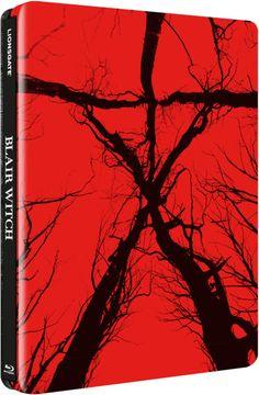 Anunciada una edición metálica exclusiva de Zavvi de #BlairWitch (aún no estrenada en España)