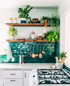 13 Ways to Upgrade Your Space With Tiles