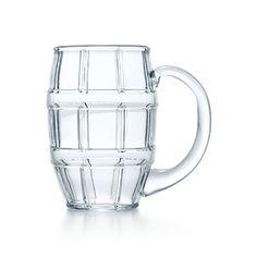 Tiffany beer mugs!