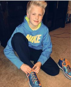 Carson lueders  Want to see you February 28th but can't afford it D: Have a great time!