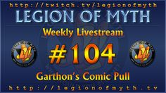 In this episode:    • Heathendog gives us the run down of Naruto Shippuden, Boruto: Naruto Next Generations, and Aldnoah.Zero.   • Garthon reviews three comic books: The Amazing Spider-Man: Renew your Vows #5, Action Comics #976, and Hulk #4.   • In the RNG segment: Lots of topics related to the Justice League movie trailer..   Please Subscribe to our YouTube channel, like and share this video with your comic book and gamer friends, and comment on what you think ab