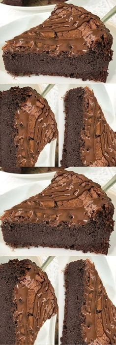Sweet Recipes, Cake Recipes, Christmas Napkins, Sin Gluten, Pound Cake, Pain, Granola, Chocolate Cake, Bakery