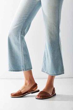 PONS AVARCAS Classic Sandal