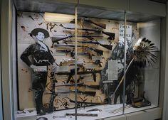 Little Bighorn Battlefield Artifacts