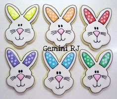 | ... cookies are the work of the talented TracyLH. Her cookie designs are