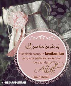 581316_382194131901910_937457605_n Quotes Sahabat, Quran Quotes, Faith Quotes, Best Quotes, Motivational Quotes, Life Quotes, Inspirational Quotes, Reminder Quotes, Self Reminder