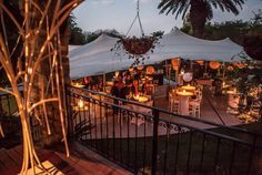 SIRITI TENTS is the leading supplier of Bedouin tent and function hire for special events such as weddings, parties, product launches and corporate functions in Gauteng. www.sirititents.co.za