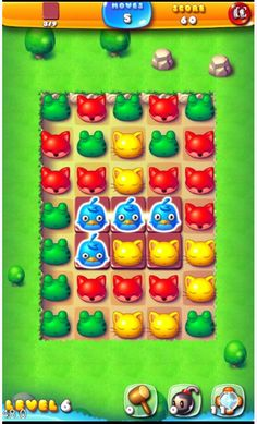 Match 3 Games, Game Gui, Game Ui Design, Game Interface, Game Concept, Mobile Game, Game Character, Free Apps, Puzzle Games