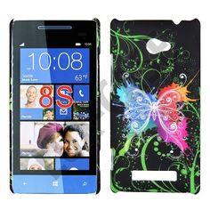 Valentine (Ver. 8) HTC Windows Phone 8S Cover