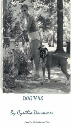 DOG TAILS by Cynthia Dammerer.