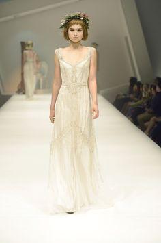 Gwendolynne's 'La Porte Enchantee' from Melbourne Spring Fashion Week
