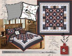 Bedding — Jamie Kalvestran Design