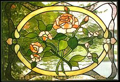 Stained Glass Supplies - patterns