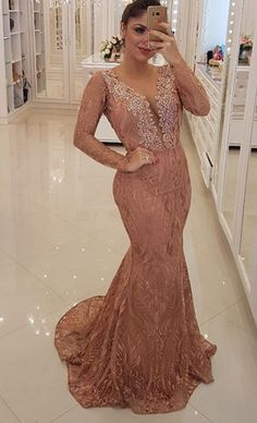 lace prom dresses, beaded prom dresses, cheap prom #prom #promdress #dress #eveningdress #evening #fashion #love #shopping #art #dress #women #mermaid #SEXY #SexyGirl #PromDresses