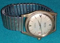 Vintage Clocks, Watches, Accessories, Wristwatches, Midcentury Clocks, Clocks, Jewelry Accessories
