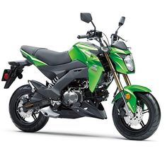 The 2017 Kawasaki Z125 PRO has landed in Australia!  Kawasaki Motors are excited to announce that our nimblest Supernaked, the Kawasaki Z125 PRO is now available at Australian Kawasaki dealerships. RRP: $4,099 (excl. ORC). #z125pro