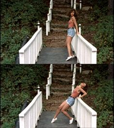 My life's inspiration, favorite movie in the world! <3 dirty dancing!
