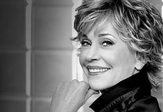 "Jane Fonda - 1979 - for ""Coming Home"""