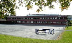 Image result for hauger ungdomsskole Patio, Outdoor Decor, Image, Home Decor, Decoration Home, Room Decor, Home Interior Design, Home Decoration, Terrace