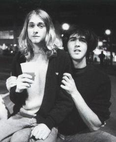 Kurt and Krist