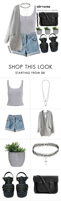 """Nirvana"" by mihreta-m on Polyvore featuring Wallis, Chicnova Fashion, Lux-Art Silks, ASOS, Chanel and The Cambridge Satchel Company"