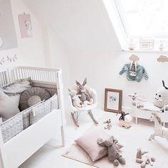 Entzuckend Babyzimmer Gestalten U0026 Einrichten » Schöne Ideen U0026 Tipps | OTTO