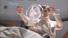 Learning From Cinema — What Sci-Fi Tells Interaction Designers about Gestural Interfaces