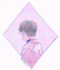 BTS Fan Art