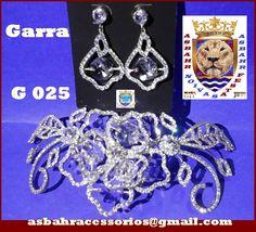 Fabricação de joias exclusivas,o privilegio de usar uma peça unica feita especialmente para você. asbahracessorios@gmail.com