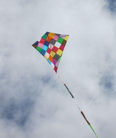 Cómo hacer una Cometa, 5 DIY fáciles para disfrutar del viento y el buen tiempo