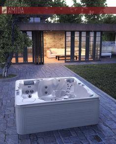 Si avvicina l'estate e la voglia di relax! Scopri le nuove spa della glass, vieni a trovarci in sede!