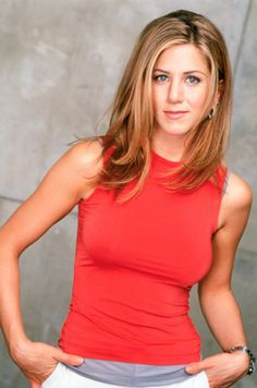 Jennifer Aniston Hairstyles Picture