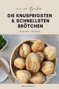 Italian Bread Recipes, Vegan Recipes, Vegan Baking, Bread Baking, I Love Food, Good Food, Buzzfeed Tasty, Vegan Bread, Easy Casserole Recipes