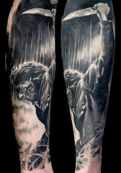 Tattoo Artist - Kamil Terczynski Tattoo   Tattoo No. 8825