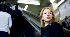 Lost in Translation - Scarlett Johansson