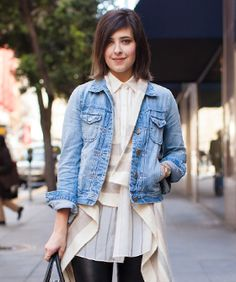 9 Cool Work-Ready Looks Captured In Downtown S.F.