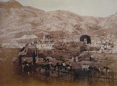 1896년11월21일 독립문 기공식