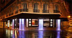 Des gâteaux et du pain // Boulangerie pâtisserie - 63 boulevard Pasteur  75015 PARIS