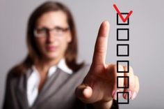 Get More Done! A few favorite productivity methods