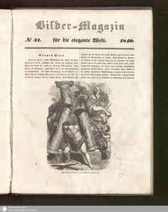 451 - No. 31. - Allgemeine Moden-Zeitung - Seite - Digitale Sammlungen - Digitale Sammlungen