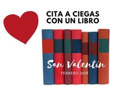 Desde el jueves 8 hasta el miércoles 14 de febrero, Día de San Valentín, os proponemostener unaCita a ciegas con un libro. Una propuesta atrevida que hacemos a nuestros lectores más osados. El e…