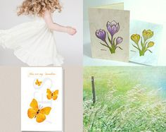 Spring Finds by Ana Cravidao on Etsy 2015-02-28