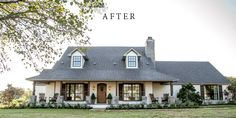 This home we renovated for the Ignacio family was really one for the books. The rustic Italian style home was brought to life by the raised ceilings, dramatic raw wood beams and dark wood floors. This home's ironwork, antique doors,...