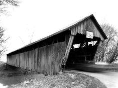 Bennetts Mill Bridge - Greenup Co. KY
