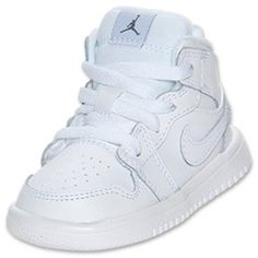 0da30c8fd3090d Boys  Toddler Jordan Retro 1 High Basketball Shoes
